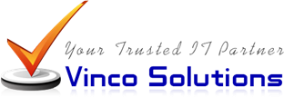 Vincosolutions Logo